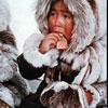 Eskimåernas verkliga diet