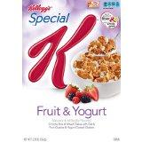 Kelloggs produkter marknadsförs som hälsosamma men är onyttiga