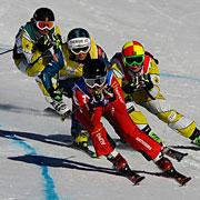 De fysiska kraven på en skicrossare 2 – anaerob förmåga