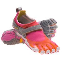 Är neutrala skor bättre än FiveFingers eller Nike Free?