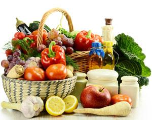 Antioxidanter i ekologisk mat