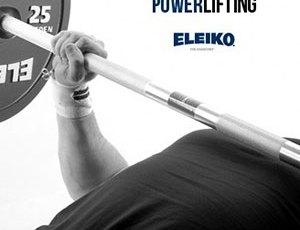 ELEIKO Powerlifting kurs