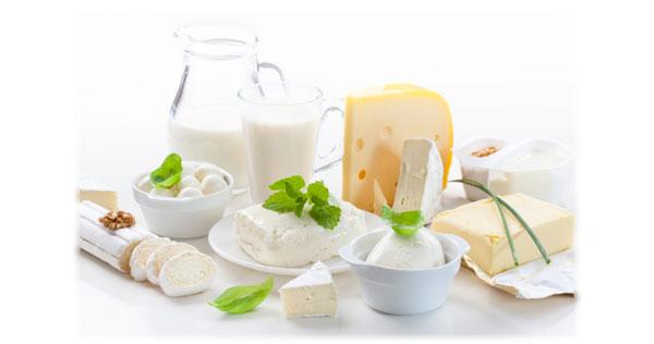 Mjölk, mejeriprodukter och hälsa