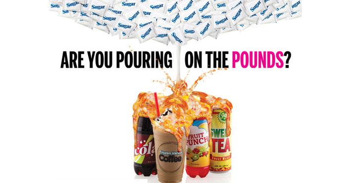 Världens sämsta livsmedel är verkligen dåligt för dig