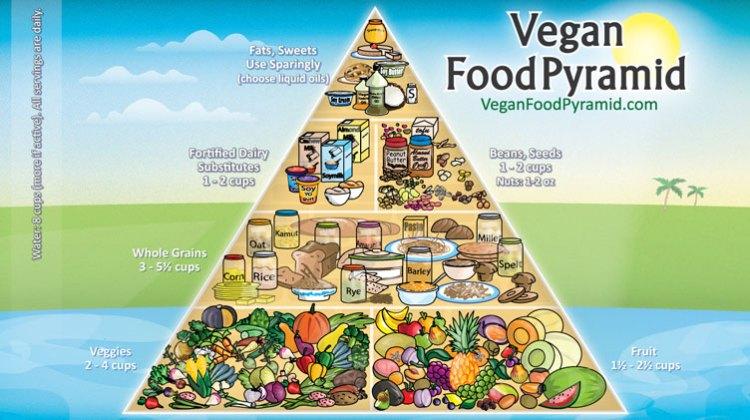Lever veganer och vegetarianer längre än allätare?
