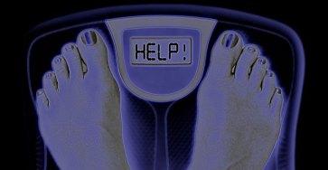 Varför finns det så många överviktiga?