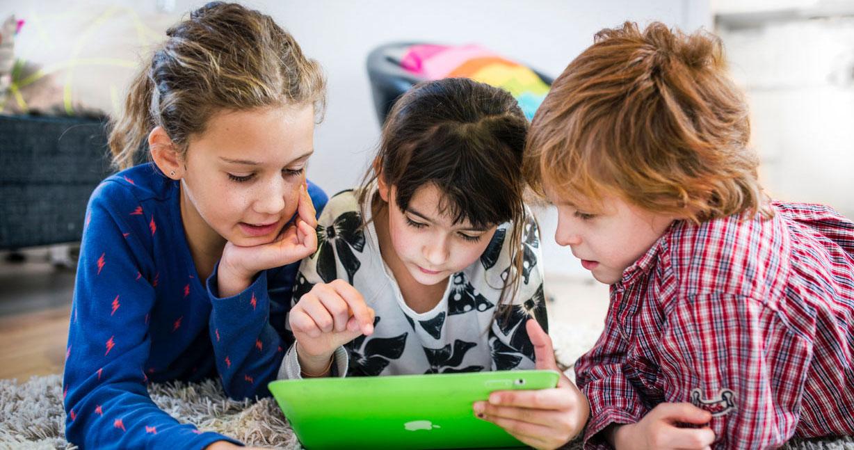 Barn påverkas av att äta mer av reklam
