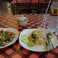 サメット島での食事処~食堂風レストランからセブンイレブンまで一通り揃ってます