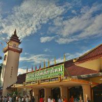 「チェンマイ駅(Chaiang Mai Railway Station)」~タイ最北端のタイ国鉄北線の終着駅で始発駅!!