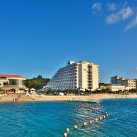 「シェラトン沖縄サンマリーナリゾート」~Go Toキャンペーンを利用してのリゾートライフを満喫!!