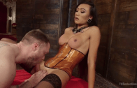 Shemale Kink TSSeduction presents Venus Lux Mike Panic