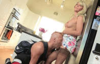 Joanna Jet Fucked By Christian