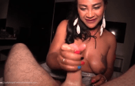 LadyBoys Presents Jasmine POV