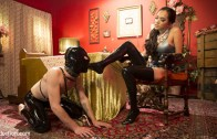 TSSeduction – Kinky Tea Party with Jessica Fox