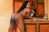 Black-tgirls – Lauren Denise – Bootylicious And Hard!