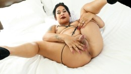Grooby girls – Jayda Love Cums For You!