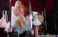 Sashadesadexxx – Sasha Sade The Sissy Competition Part 2
