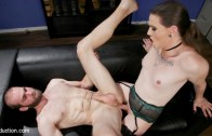 TS Seduction – Jenna Creed and Jonah Marx: Get Fired or Get Fucked