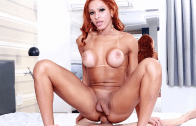 Dream Tranny – Jean Gray A Girl Likes Getting Her Cock Sucked