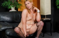 Femout.xxx – Snow Bunny Makes Her Debut!