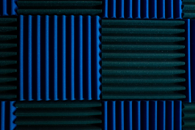 What is the role of acoustics in wellness?