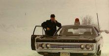 Me on patrol - nice car?