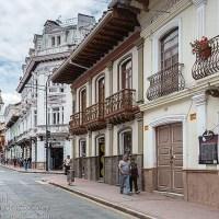 City Travel Guide - Cuenca, Ecuador; Trans Americas Journey