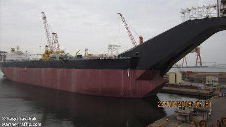 Non-Tanker Fleet