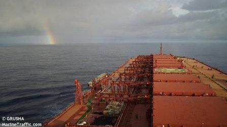 Oil Tanker Fleet