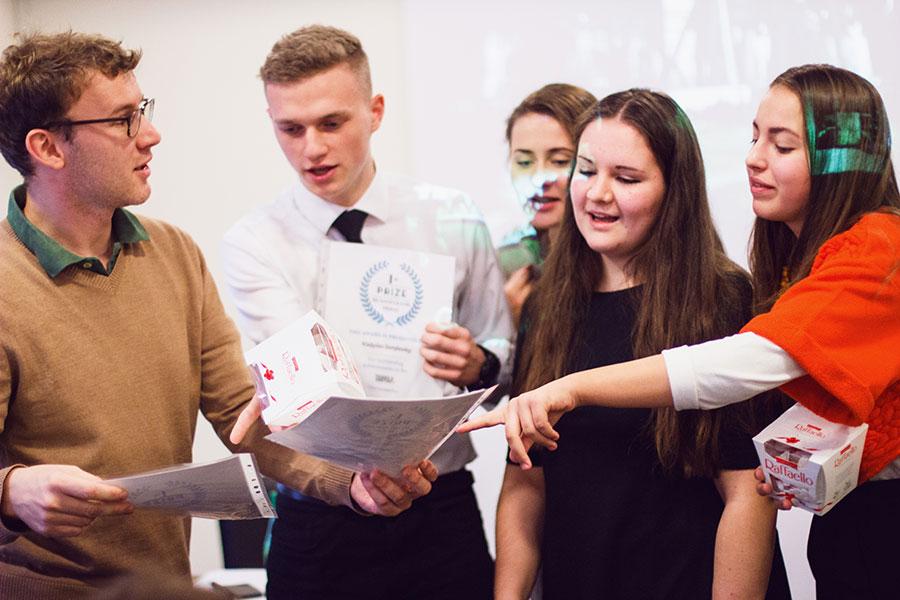 Seminarul din Rivne – Noiembrie 2015