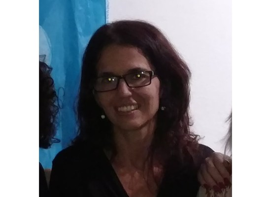 Vanesa Perelló