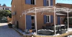 Belle maison T5 avec piscine Les Cadeneaux