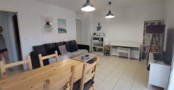 Appartement T3 49m² St Savournin