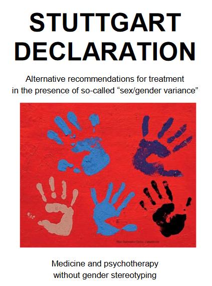 Stuttgart Declaration