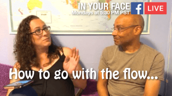 How to go with the flow