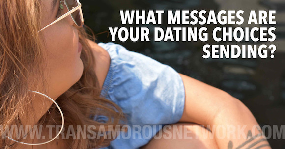 Dating choices FB blog