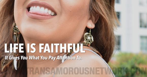 Life is Faithful blog