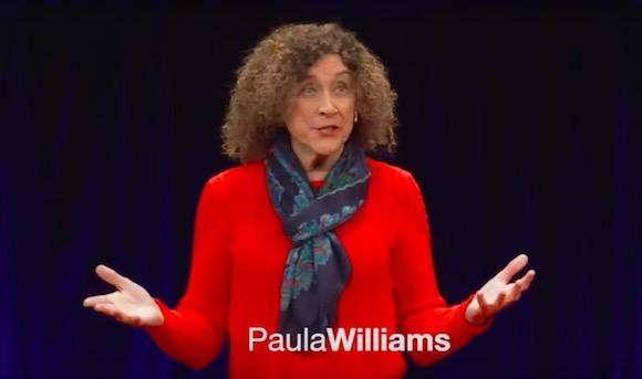 Paula Williams blog