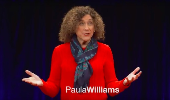 Paula Williams blog