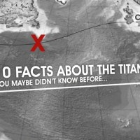 10 Facts about the Titanic - You maybe didn't know before...