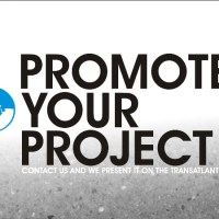 PROMOTE YOUR PROJECT - on the transatlantic diablog!