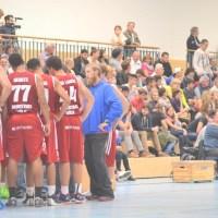 PHOTO-REPORT: Basketball Face-Off with GSV Porz and RheinStars Köln