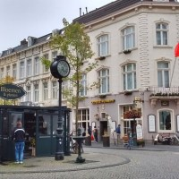DISCOVERING MAASTRICHT: Dining, shopping and more in the Dutch town [Photo-report]
