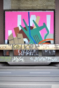 OX street art Cologne April 2017 (1)