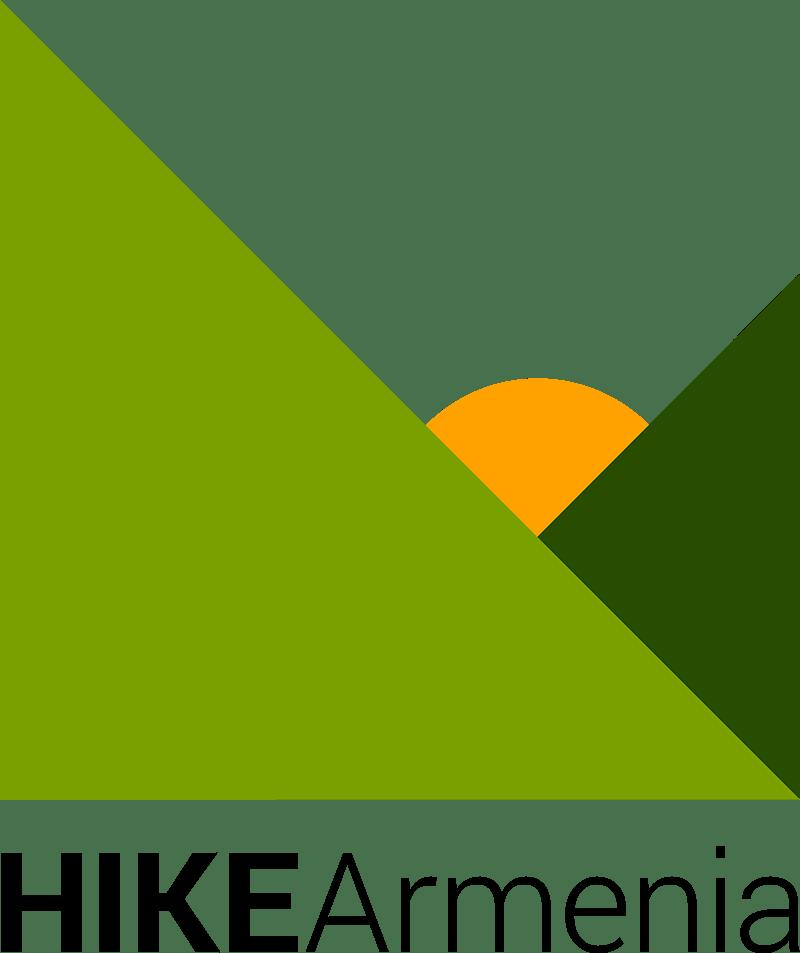 HIKEArmenia logo