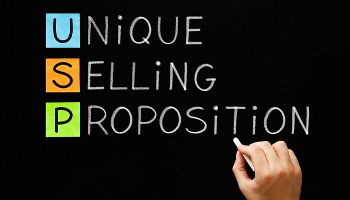 Do You Have A Unique Selling Proposition