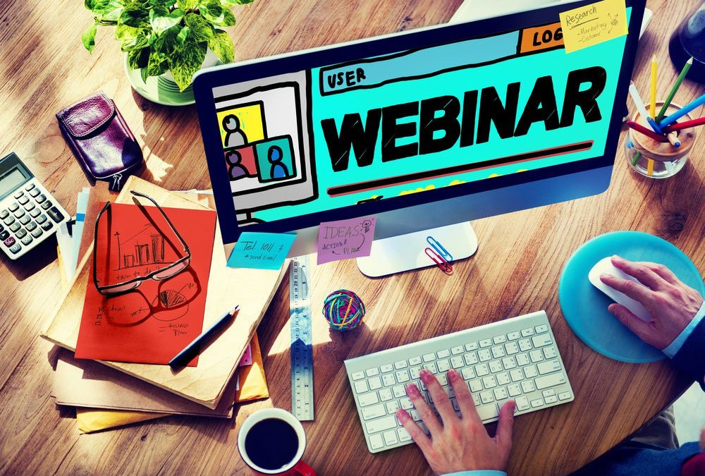5 Essential Email Elements To Promote Your Webinar
