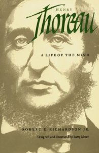 Thoreau: Life of the Mind