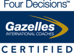 Gazelles International Certified Coach