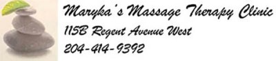Maryka's Massage Therapy Clinic